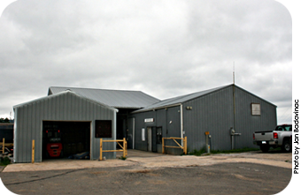 Newton County Recycling Center